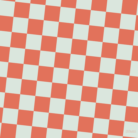 84/174 degree angle diagonal checkered chequered squares checker pattern checkers background, 53 pixel squares size, , checkers chequered checkered squares seamless tileable