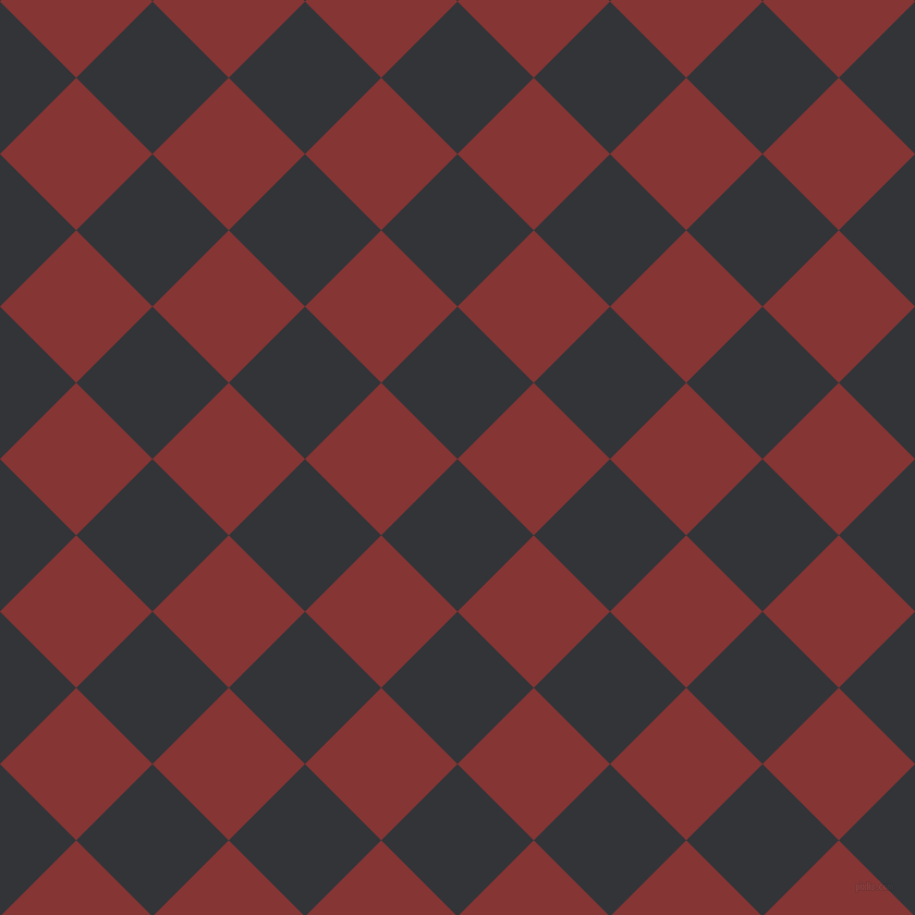 45/135 degree angle diagonal checkered chequered squares checker pattern checkers background, 99 pixel squares size, , checkers chequered checkered squares seamless tileable