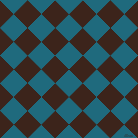 45/135 degree angle diagonal checkered chequered squares checker pattern checkers background, 74 pixel squares size, , Allports and Brown Pod checkers chequered checkered squares seamless tileable