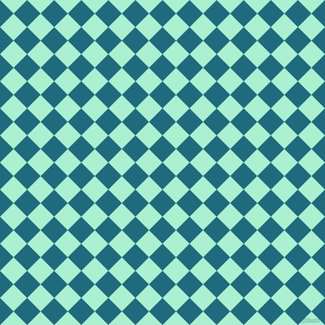 45/135 degree angle diagonal checkered chequered squares checker pattern checkers background, 38 pixel square size, , Allports and Magic Mint checkers chequered checkered squares seamless tileable