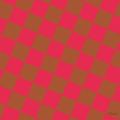 67/157 degree angle diagonal checkered chequered squares checker pattern checkers background, 53 pixel square size, , Amaranth and Vesuvius checkers chequered checkered squares seamless tileable