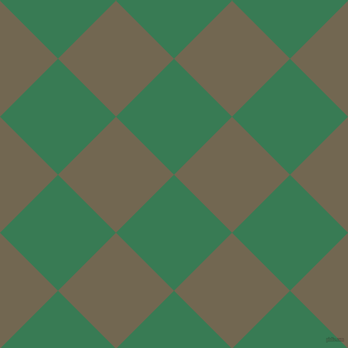45/135 degree angle diagonal checkered chequered squares checker pattern checkers background, 165 pixel square size, Amazon and Coffee checkers chequered checkered squares seamless tileable