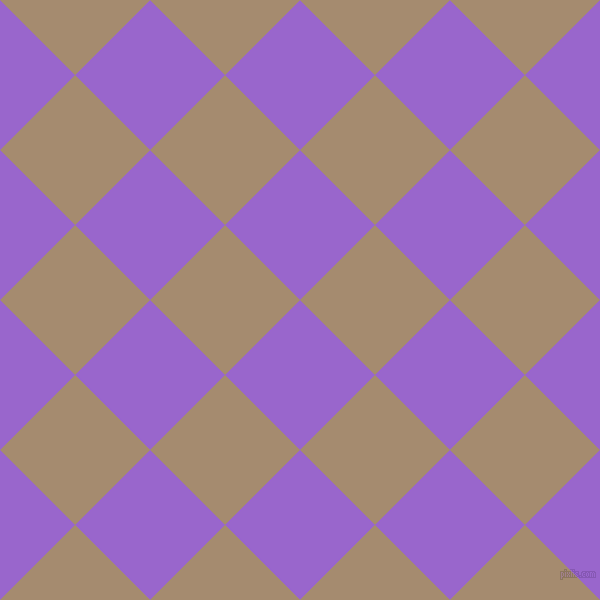 45/135 degree angle diagonal checkered chequered squares checker pattern checkers background, 106 pixel square size, , Amethyst and Mongoose checkers chequered checkered squares seamless tileable