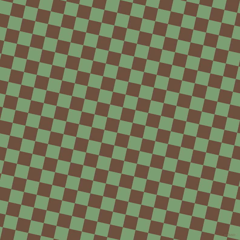 77/167 degree angle diagonal checkered chequered squares checker pattern checkers background, 43 pixel square size, , Amulet and Spice checkers chequered checkered squares seamless tileable