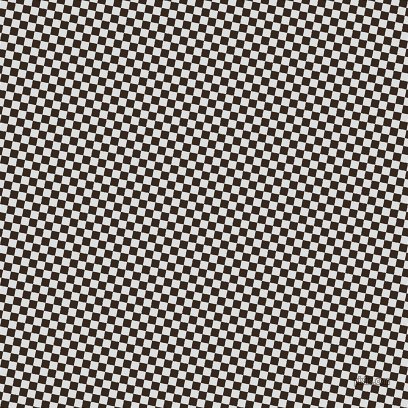 79/169 degree angle diagonal checkered chequered squares checker pattern checkers background, 8 pixel squares size, , Athens Grey and Cocoa Brown checkers chequered checkered squares seamless tileable