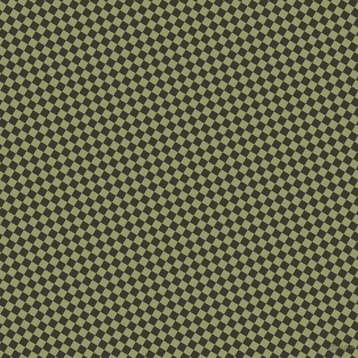 59/149 degree angle diagonal checkered chequered squares checker pattern checkers background, 11 pixel square size, , Avocado and El Paso checkers chequered checkered squares seamless tileable