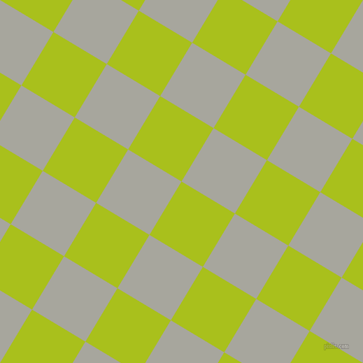 59/149 degree angle diagonal checkered chequered squares checker pattern checkers background, 89 pixel squares size, , Bahia and Foggy Grey checkers chequered checkered squares seamless tileable