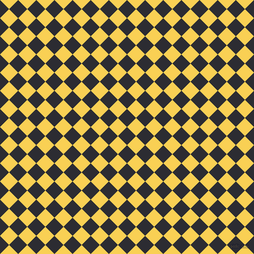 45/135 degree angle diagonal checkered chequered squares checker pattern checkers background, 25 pixel square size, , Bastille and Kournikova checkers chequered checkered squares seamless tileable