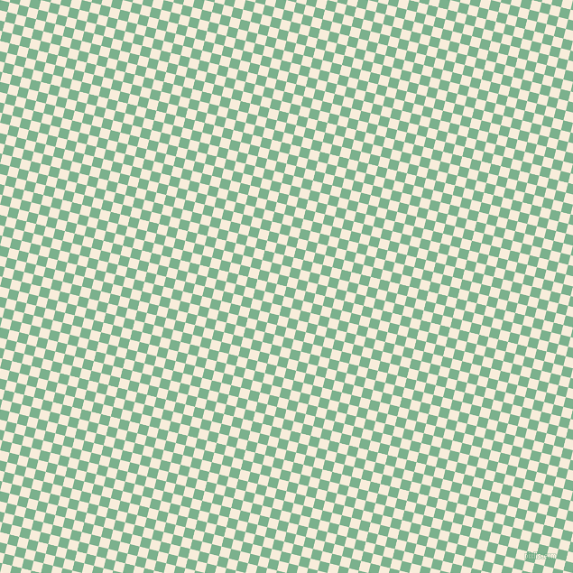76/166 degree angle diagonal checkered chequered squares checker pattern checkers background, 11 pixel square size, , Bay Leaf and Island Spice checkers chequered checkered squares seamless tileable