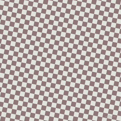 79/169 degree angle diagonal checkered chequered squares checker pattern checkers background, 16 pixel squares size, , Bazaar and Catskill White checkers chequered checkered squares seamless tileable
