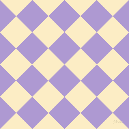 45/135 degree angle diagonal checkered chequered squares checker pattern checkers background, 79 pixel squares size, , Biloba Flower and Oasis checkers chequered checkered squares seamless tileable