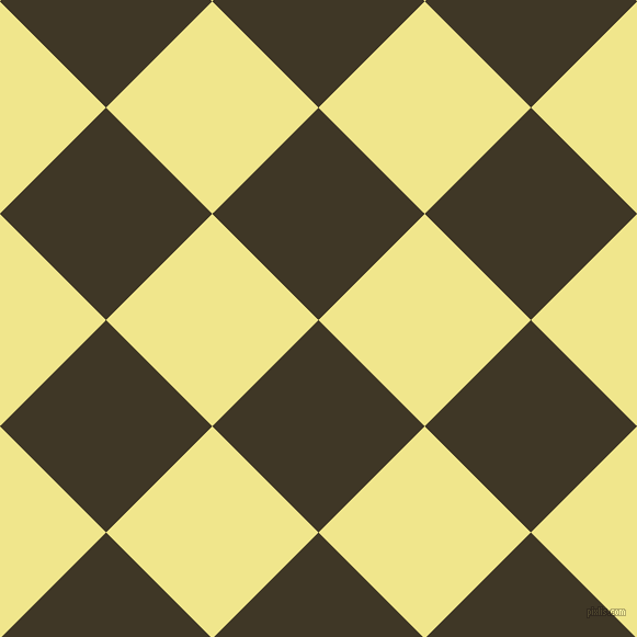 45/135 degree angle diagonal checkered chequered squares checker pattern checkers background, 137 pixel squares size, , Birch and Khaki checkers chequered checkered squares seamless tileable