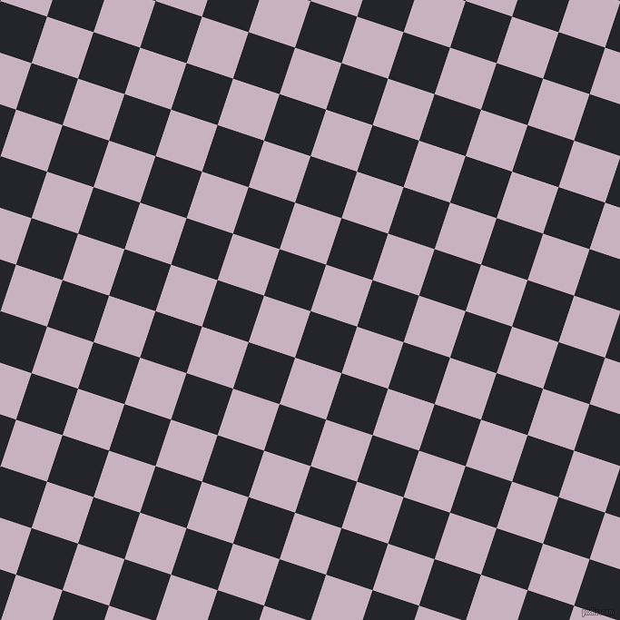 72/162 degree angle diagonal checkered chequered squares checker pattern checkers background, 54 pixel square size, , Black Russian and Maverick checkers chequered checkered squares seamless tileable