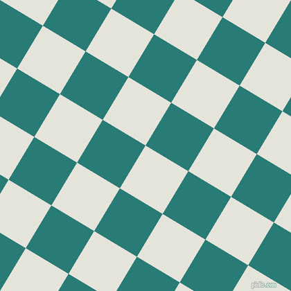 59/149 degree angle diagonal checkered chequered squares checker pattern checkers background, 72 pixel square size, , Black White and Elm checkers chequered checkered squares seamless tileable