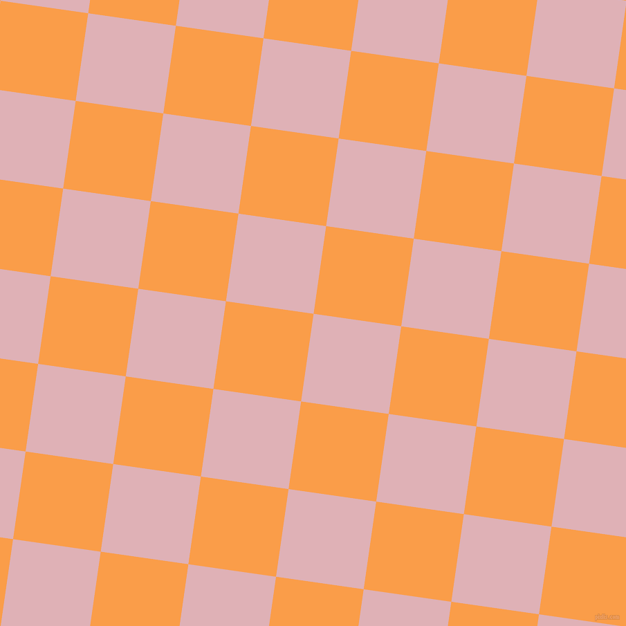 82/172 degree angle diagonal checkered chequered squares checker pattern checkers background, 128 pixel squares size, , Blossom and Sunshade checkers chequered checkered squares seamless tileable