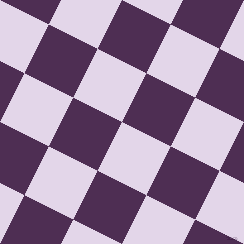 63/153 degree angle diagonal checkered chequered squares checker pattern checkers background, 175 pixel square size, , Blue Chalk and Hot Purple checkers chequered checkered squares seamless tileable