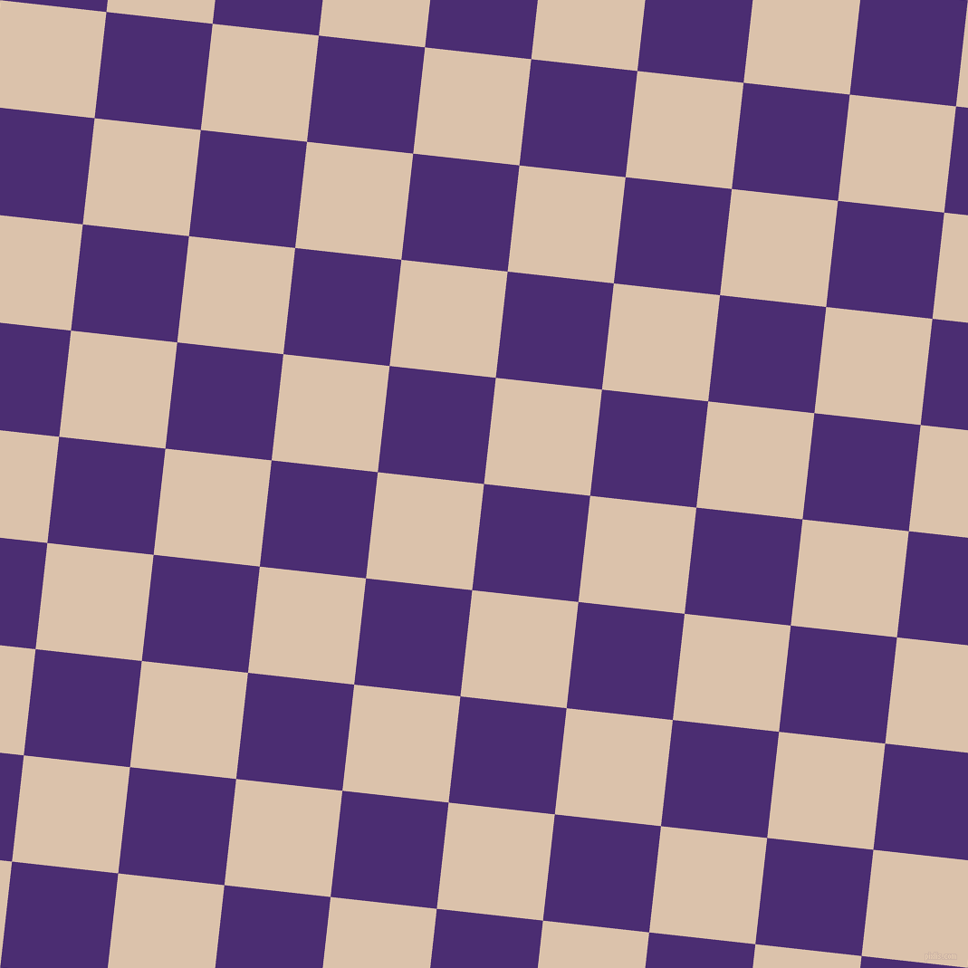 84/174 degree angle diagonal checkered chequered squares checker pattern checkers background, 118 pixel squares size, , Blue Diamond and Bone checkers chequered checkered squares seamless tileable