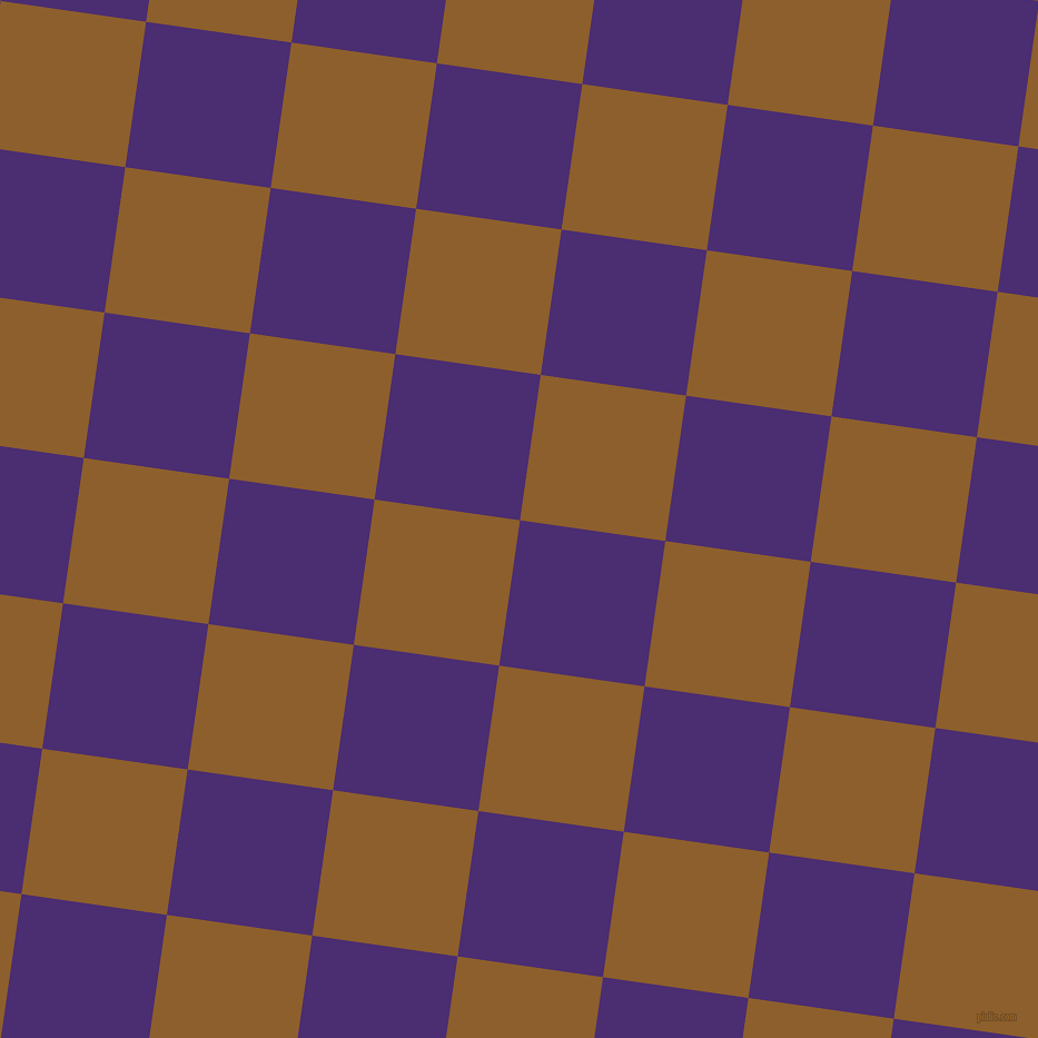 82/172 degree angle diagonal checkered chequered squares checker pattern checkers background, 132 pixel square size, , Blue Diamond and Rusty Nail checkers chequered checkered squares seamless tileable