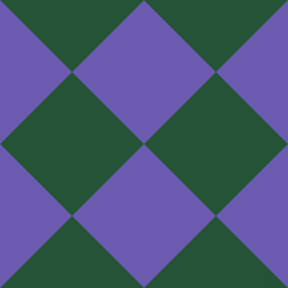 45/135 degree angle diagonal checkered chequered squares checker pattern checkers background, 201 pixel square size, Blue Marguerite and Kaitoke Green checkers chequered checkered squares seamless tileable