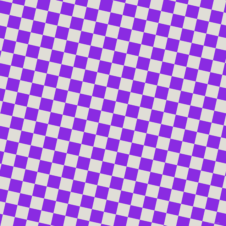 77/167 degree angle diagonal checkered chequered squares checker pattern checkers background, 39 pixel square size, , Blue Violet and Black Haze checkers chequered checkered squares seamless tileable