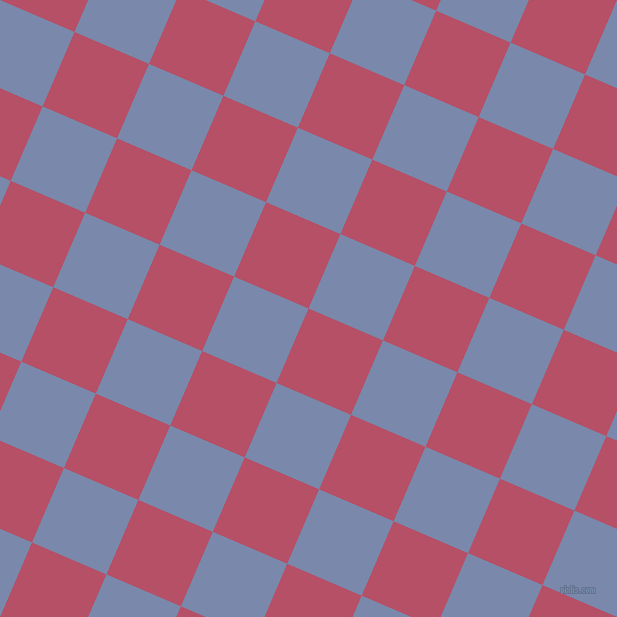 67/157 degree angle diagonal checkered chequered squares checker pattern checkers background, 81 pixel square size, , Blush and Ship Cove checkers chequered checkered squares seamless tileable