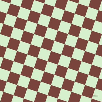 72/162 degree angle diagonal checkered chequered squares checker pattern checkers background, 45 pixel square size, Bole and Snowy Mint checkers chequered checkered squares seamless tileable