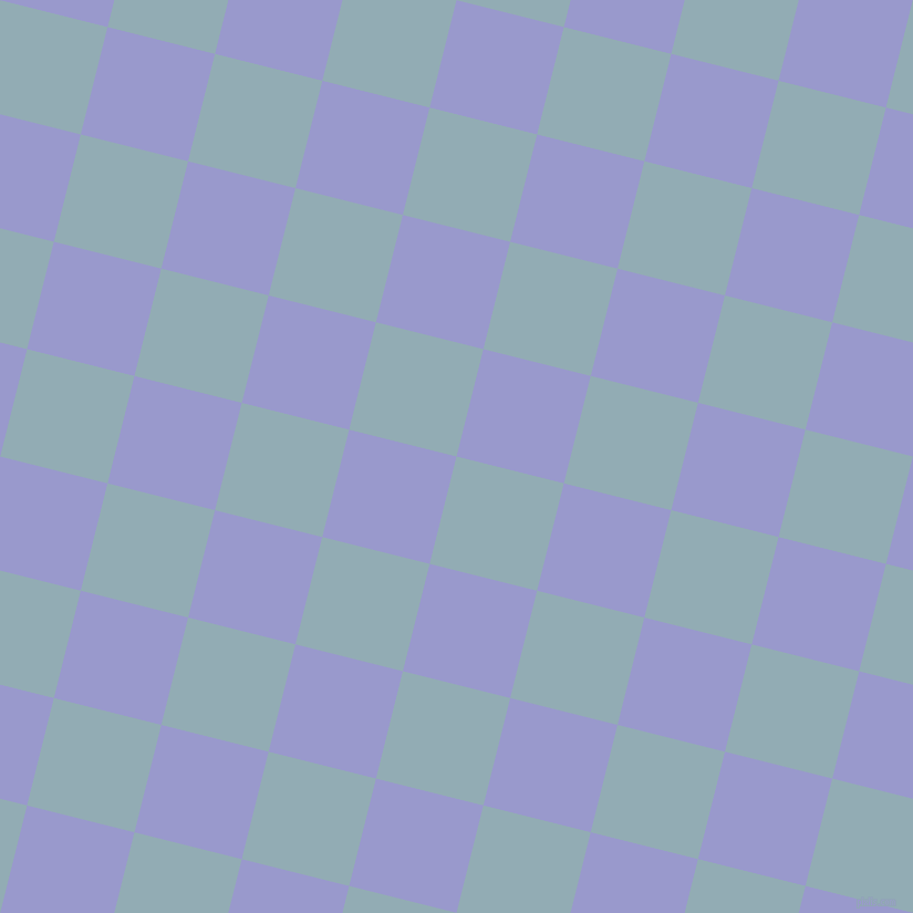 76/166 degree angle diagonal checkered chequered squares checker pattern checkers background, 100 pixel squares size, , Botticelli and Blue Bell checkers chequered checkered squares seamless tileable