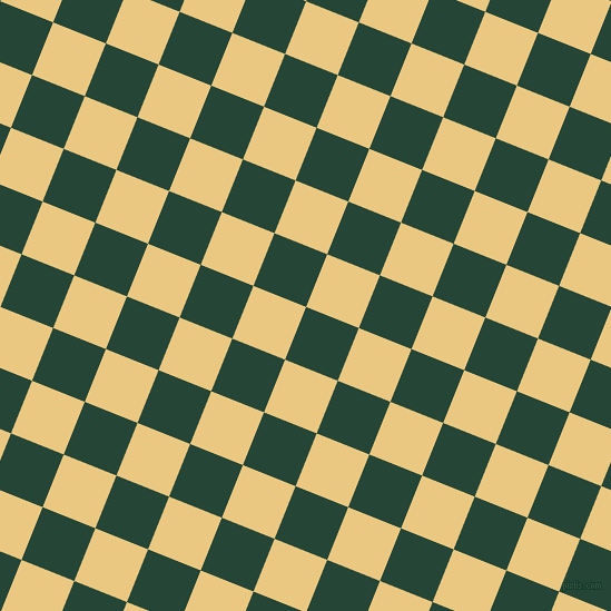 68/158 degree angle diagonal checkered chequered squares checker pattern checkers background, 51 pixel square size, , Bottle Green and Marzipan checkers chequered checkered squares seamless tileable
