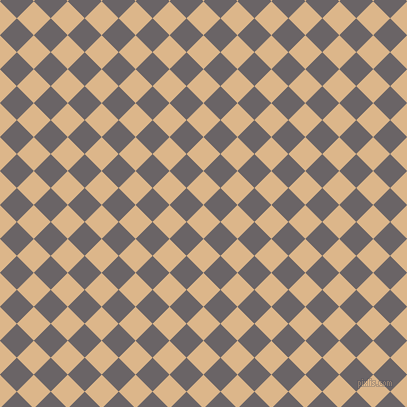 45/135 degree angle diagonal checkered chequered squares checker pattern checkers background, 24 pixel squares size, , Brandy and Scorpion checkers chequered checkered squares seamless tileable