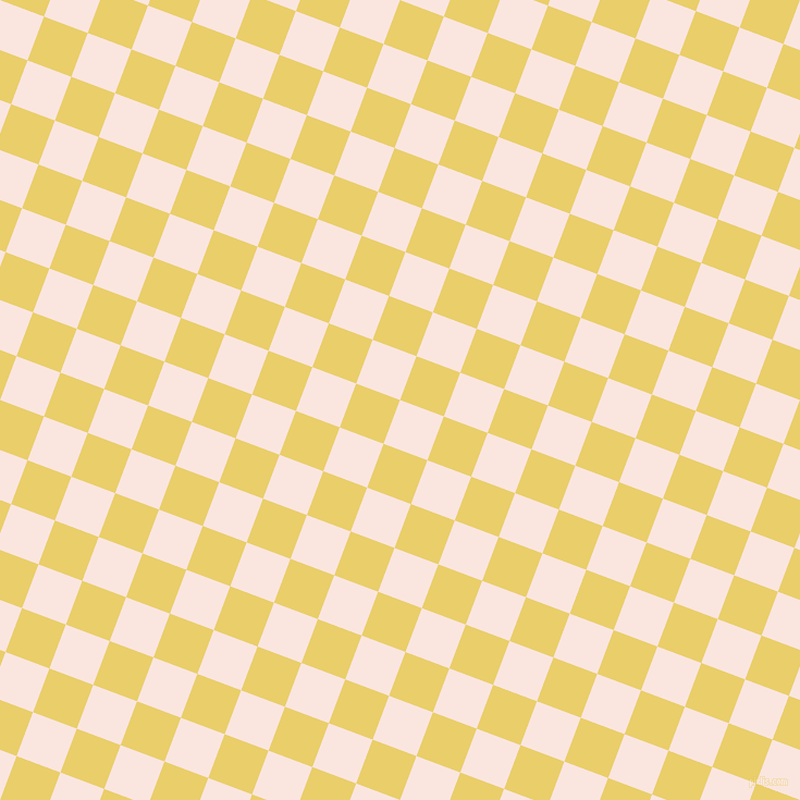 69/159 degree angle diagonal checkered chequered squares checker pattern checkers background, 43 pixel square size, , Bridesmaid and Golden Sand checkers chequered checkered squares seamless tileable