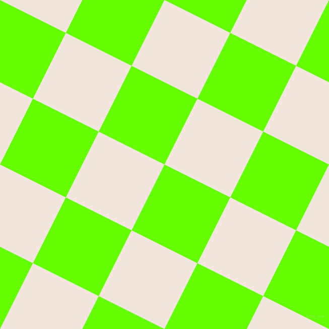 63/153 degree angle diagonal checkered chequered squares checker pattern checkers background, 146 pixel square size, Bright Green and Fantasy checkers chequered checkered squares seamless tileable