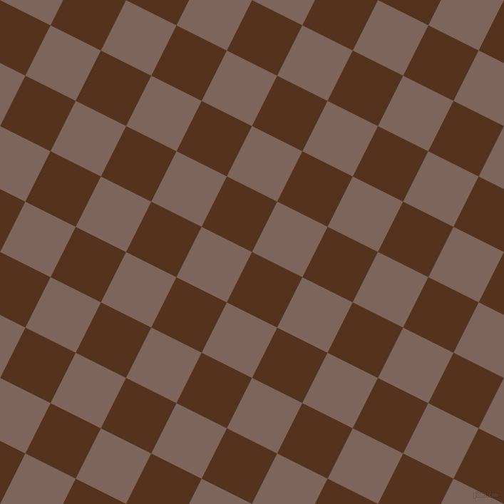 63/153 degree angle diagonal checkered chequered squares checker pattern checkers background, 79 pixel squares size, , Brown Bramble and Russett checkers chequered checkered squares seamless tileable