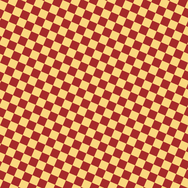 67/157 degree angle diagonal checkered chequered squares checker pattern checkers background, 33 pixel square size, , Brown and Golden Glow checkers chequered checkered squares seamless tileable