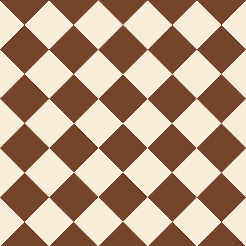 45/135 degree angle diagonal checkered chequered squares checker pattern checkers background, 114 pixel squares size, , Bull Shot and Island Spice checkers chequered checkered squares seamless tileable