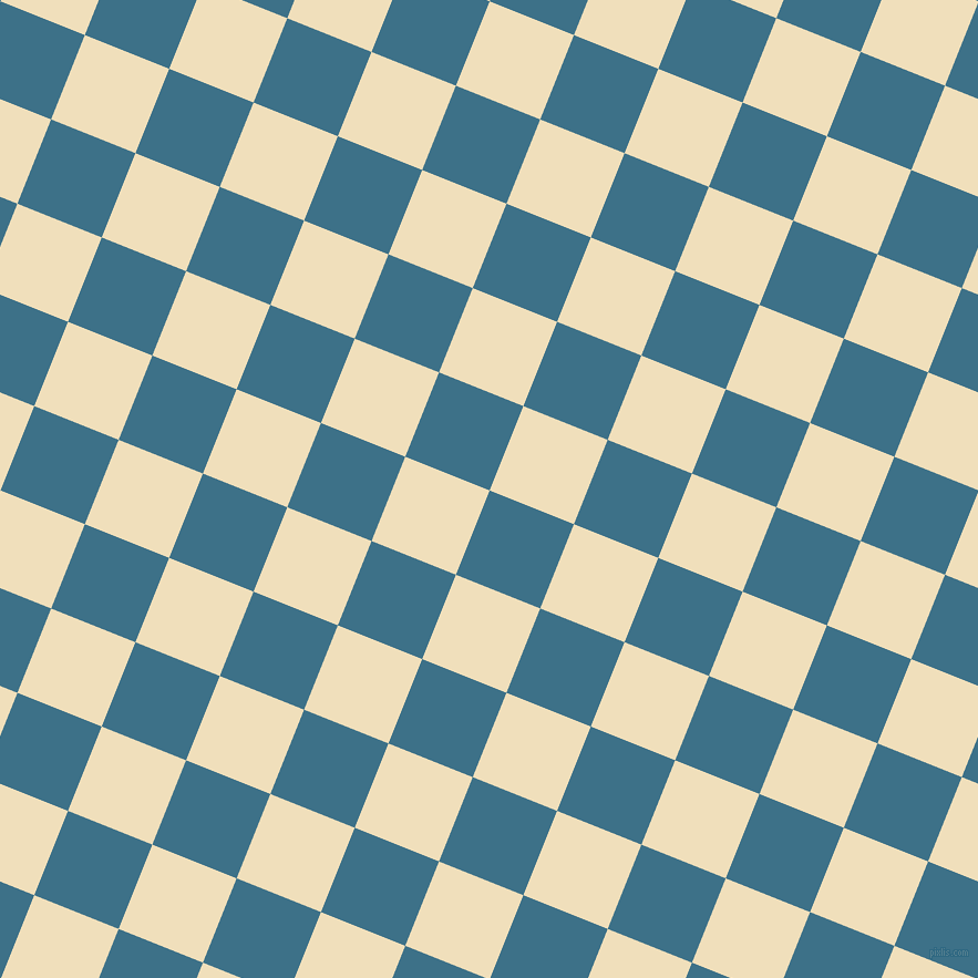 68/158 degree angle diagonal checkered chequered squares checker pattern checkers background, 82 pixel square size, , Calypso and Dutch White checkers chequered checkered squares seamless tileable
