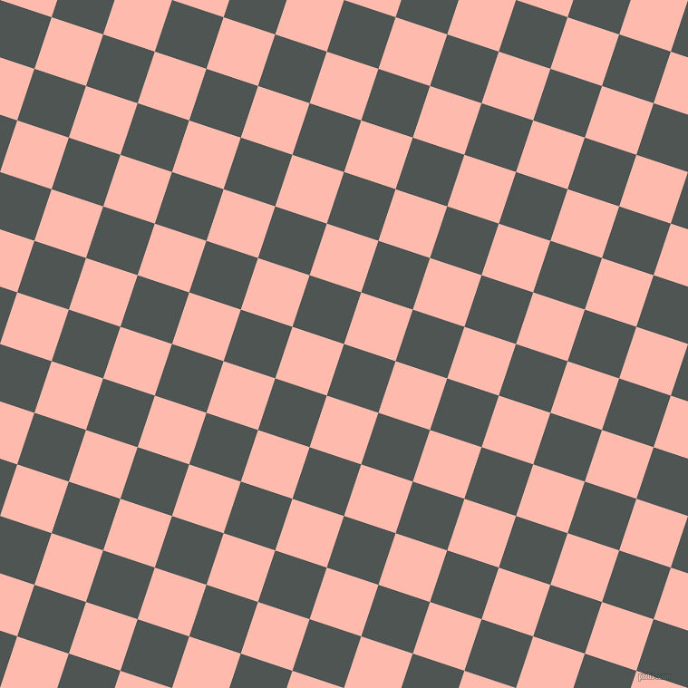 72/162 degree angle diagonal checkered chequered squares checker pattern checkers background, 60 pixel squares size, , Cape Cod and Melon checkers chequered checkered squares seamless tileable