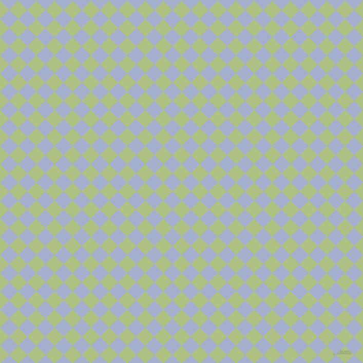 45/135 degree angle diagonal checkered chequered squares checker pattern checkers background, 25 pixel squares size, , Caper and Echo Blue checkers chequered checkered squares seamless tileable