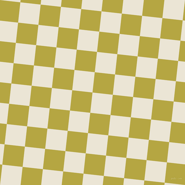 84/174 degree angle diagonal checkered chequered squares checker pattern checkers background, 65 pixel squares size, , Cararra and Brass checkers chequered checkered squares seamless tileable