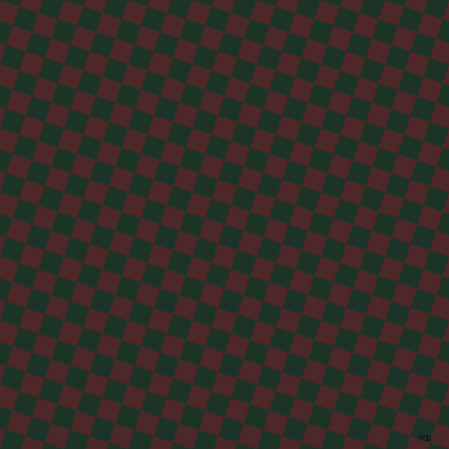 72/162 degree angle diagonal checkered chequered squares checker pattern checkers background, 29 pixel square size, , Cardin Green and Volcano checkers chequered checkered squares seamless tileable