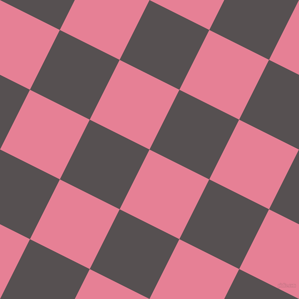 63/153 degree angle diagonal checkered chequered squares checker pattern checkers background, 133 pixel squares size, Carissma and Mortar checkers chequered checkered squares seamless tileable