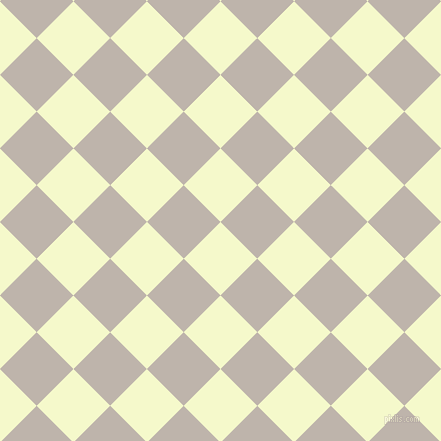 45/135 degree angle diagonal checkered chequered squares checker pattern checkers background, 52 pixel square size, Carla and Tide checkers chequered checkered squares seamless tileable