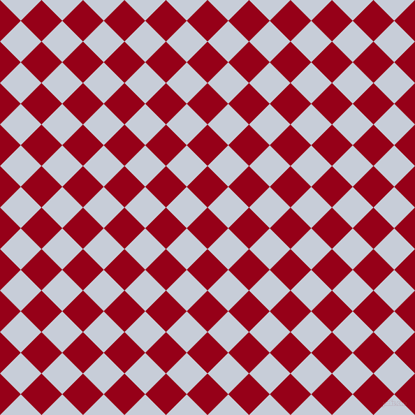 45/135 degree angle diagonal checkered chequered squares checker pattern checkers background, 42 pixel square size, , Carmine and Link Water checkers chequered checkered squares seamless tileable