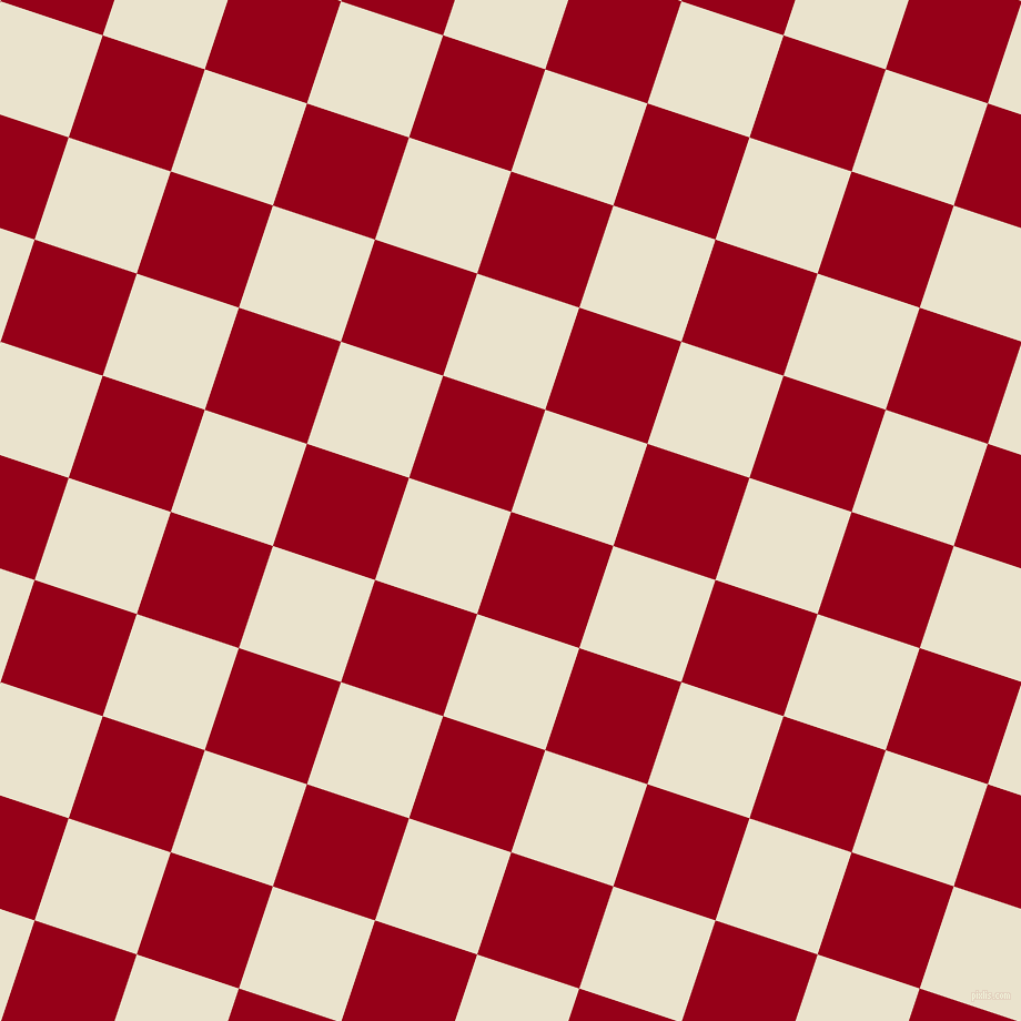 72/162 degree angle diagonal checkered chequered squares checker pattern checkers background, 97 pixel squares size, , Carmine and Orange White checkers chequered checkered squares seamless tileable