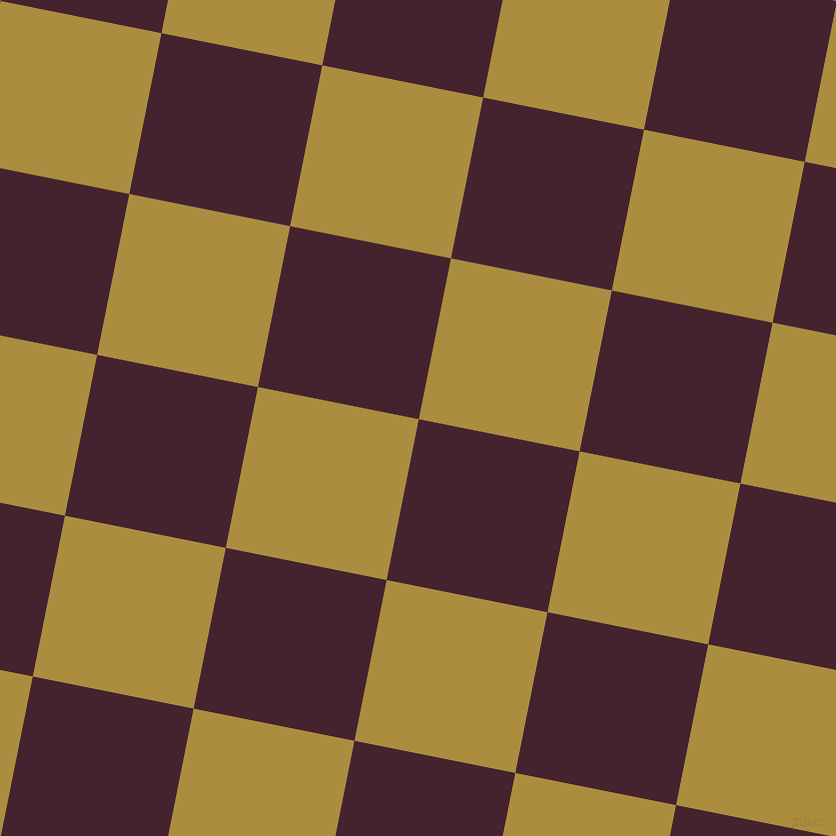 79/169 degree angle diagonal checkered chequered squares checker pattern checkers background, 164 pixel squares size, , Castro and Luxor Gold checkers chequered checkered squares seamless tileable
