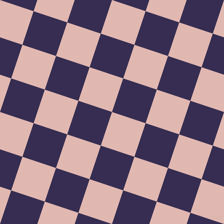 72/162 degree angle diagonal checkered chequered squares checker pattern checkers background, 120 pixel squares size, , Cavern Pink and Cherry Pie checkers chequered checkered squares seamless tileable