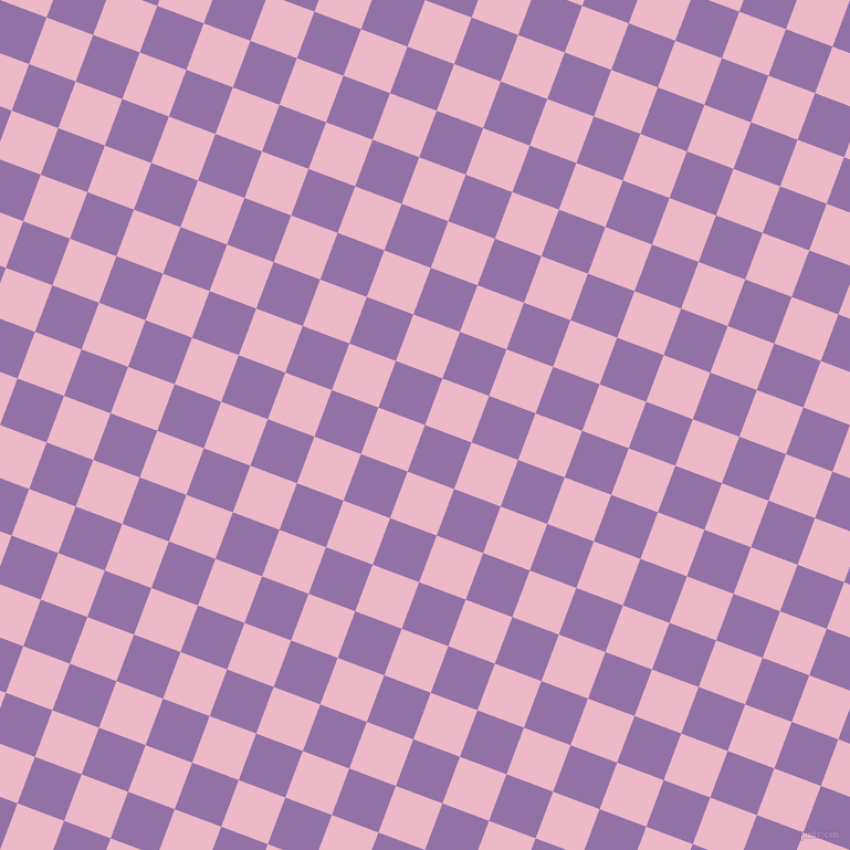 69/159 degree angle diagonal checkered chequered squares checker pattern checkers background, 45 pixel square size, Ce Soir and Chantilly checkers chequered checkered squares seamless tileable