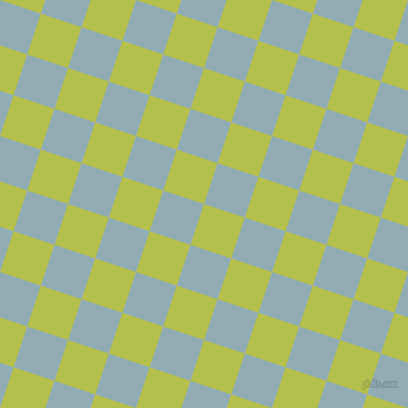 72/162 degree angle diagonal checkered chequered squares checker pattern checkers background, 43 pixel squares size, , Celery and Botticelli checkers chequered checkered squares seamless tileable