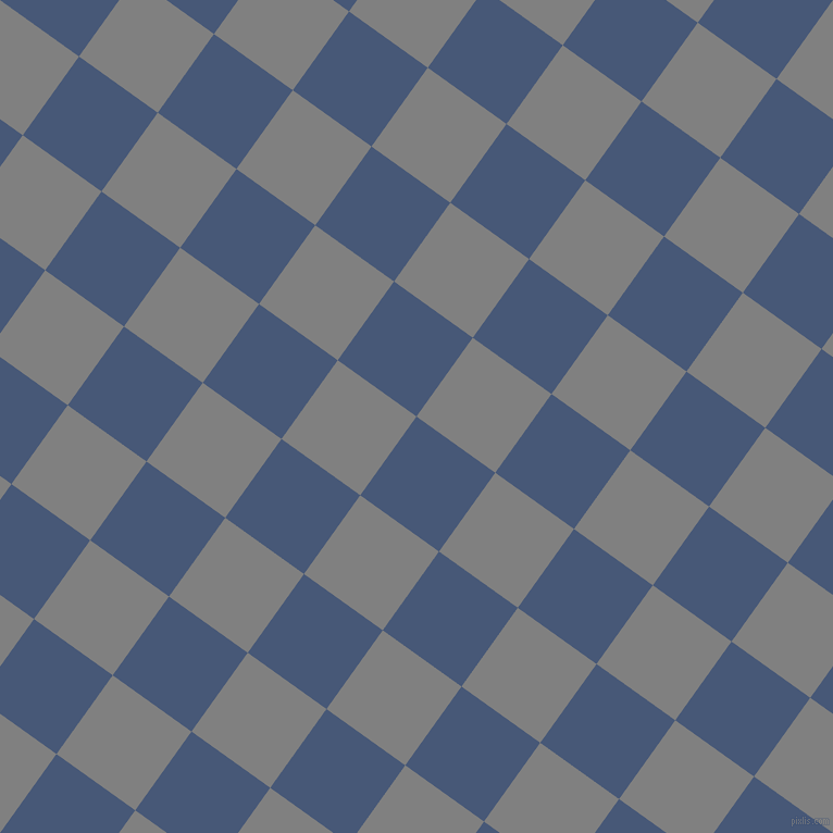 54/144 degree angle diagonal checkered chequered squares checker pattern checkers background, 89 pixel square size, , Chambray and Grey checkers chequered checkered squares seamless tileable