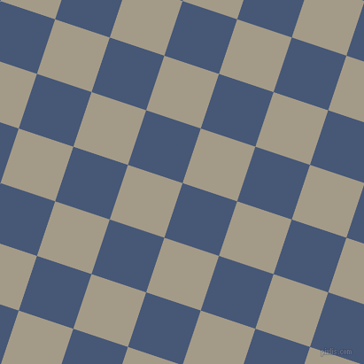 72/162 degree angle diagonal checkered chequered squares checker pattern checkers background, 65 pixel square size, , Chambray and Napa checkers chequered checkered squares seamless tileable