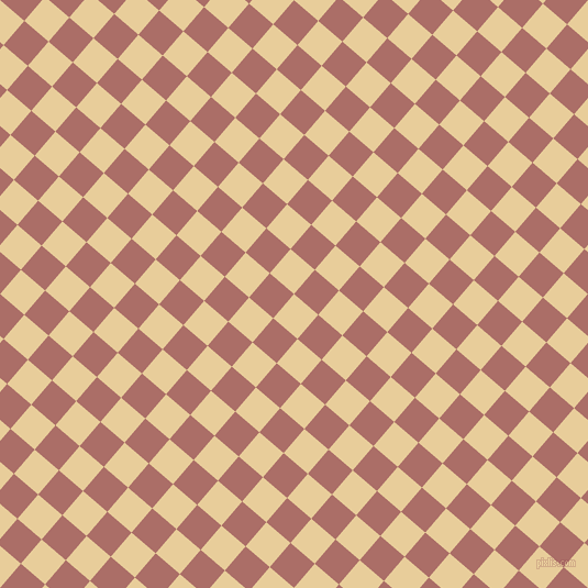 49/139 degree angle diagonal checkered chequered squares checker pattern checkers background, 29 pixel square size, , Chamois and Coral Tree checkers chequered checkered squares seamless tileable